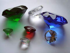 glass diamonds buy online