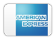 Payment with American Express Card