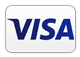 Payment with Visa Card