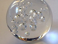 Effect Glass Balls Bubbles Sale