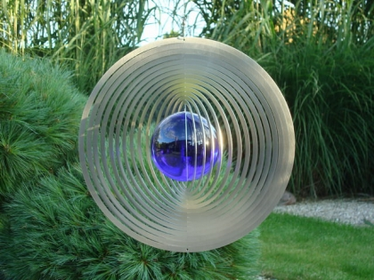 Wind Chimes Buy Online for 50mm glass ball